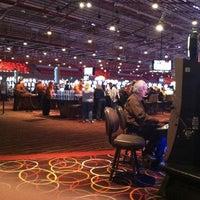 Photo taken at Kansas Star Casino by Alexis H. on 10/8/2012