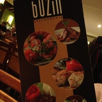 Photo taken at Buzin Gastronomia by Luan P. on 1/22/2013