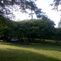 Photo taken at Atracciones El Lago by Jose R. on 9/23/2012