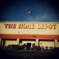 Photo taken at The Home Depot by Cami H. on 2/16/2013