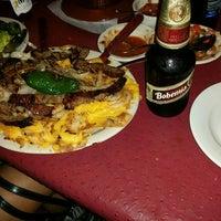 Photo taken at Mi Taco Poncho's by Silverio V. on 8/11/2014