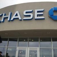 Photo taken at Chase Bank by PooBear &. on 3/16/2013