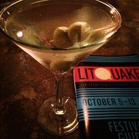 Photo taken at Olive Bar & Restaurant by Lisa on 10/10/2012