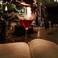 Photo taken at Olive Bar & Restaurant by Lisa on 1/5/2013