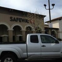 Photo taken at Safeway by Alexander(800)518-7205 H. on 4/4/2013