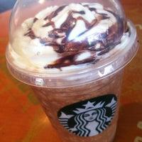 Photo taken at Starbucks by Rod S. on 11/11/2012