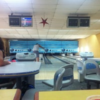 Photo taken at Bowling Antofagasta Shopping by Rod S. on 3/3/2013