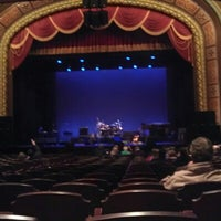 Photo taken at The Florida Theatre by Jerry V. on 1/7/2013