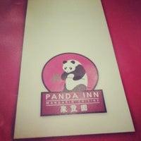 Photo taken at Andrew's Panda Inn by @Nacron on 1/20/2013