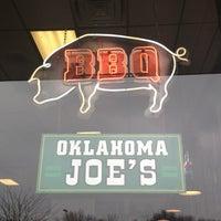 Photo taken at Joe's Kansas City Bar-B-Que by Ashley B. on 3/1/2013