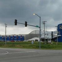 Photo taken at Riverwind Casino by Warren on 5/29/2013