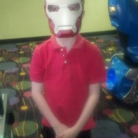 Photo taken at Carmike 10 by Christy M. on 5/5/2013