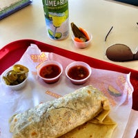 Photo taken at Filiberto's Mexican Food by Phil R. on 6/2/2013
