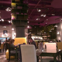 Photo taken at MORE Café كافيه مور by glowskies on 9/14/2013