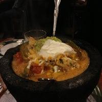 Photo taken at La Estacion (Raul's Taco Town) by Eric F. on 1/6/2013