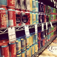 Photo taken at Lone Star Beverages by Tariq A. on 7/3/2013