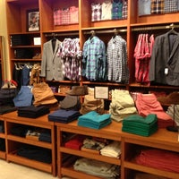 Photo taken at J.Crew Mercantile by David C. on 11/28/2012