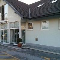 Photo taken at Veterinarska klinika za male živali by Tilen T. on 8/14/2013