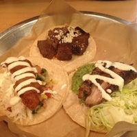 Photo taken at Dorado Tacos by TahRaySa X. on 12/15/2012