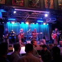Photo taken at B.B. King's Blues Club by Manuel B. on 12/7/2012