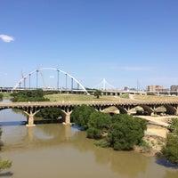 Photo taken at Jefferson Street Viaduct by SEAN H. on 9/7/2015