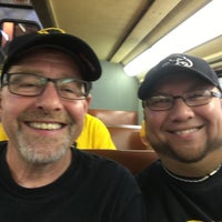 Photo taken at Hawkeye Express by Bob R. on 9/17/2016