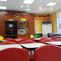 Photo taken at Tropical Hut by Jay D. on 12/26/2012