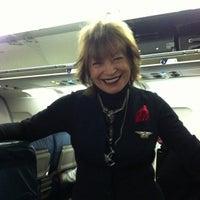 Photo taken at Gate 2 by Michael B. on 11/6/2012