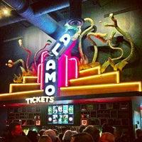 Photo taken at Alamo Drafthouse Cinema – Slaughter Lane by Joey L. on 3/11/2013