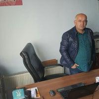 Photo taken at DMR HIRDAVAT SAN.ve TİC. LTD.ŞTİ. by Mustafa K. on 4/18/2016