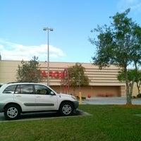Photo taken at Target by Eric K. on 4/21/2013