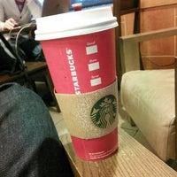 Photo taken at Starbucks by Brian P. on 12/14/2015