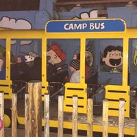 Photo taken at Camp Bus by Martin S. on 12/23/2016