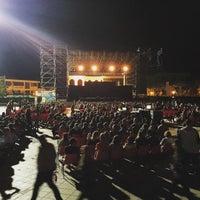 Photo taken at Arena Della Regina by Marco S. on 8/19/2015