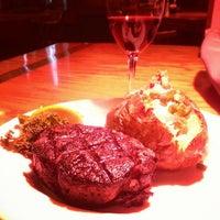 Photo taken at The Cooperage Restaurant by Miranda on 8/28/2014