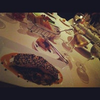 Photo taken at Etcetera Etcetera by Unchalee C. on 11/27/2012