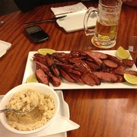 Photo taken at Gran Parrilla by Naty L. on 5/25/2013