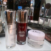 Photo taken at Christian Dior by Red_angel on 9/28/2012
