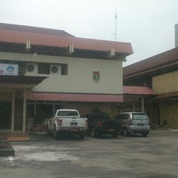 Photo taken at Dinas Pendidikan Provinsi Kalimantan Tengah by dj on 10/29/2014