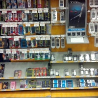 Photo taken at OfficeMax by turbopeachums W. on 12/28/2012