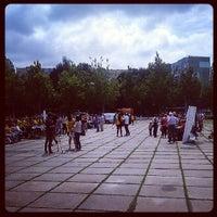 "Photo taken at Parcul ""La Izvor"" by Alexandru Jr. C. on 6/30/2013"