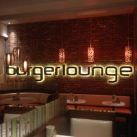 Photo taken at Burger Lounge West Hollywood by Mick M. on 12/9/2012