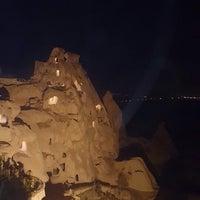 Photo taken at Argos In Cappadocia by Hakan M. on 10/8/2016