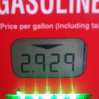 Photo taken at Kroger Fuel by Joey A. on 12/16/2012