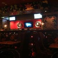 Photo taken at Red Monkey Tavern by Michelle Z. on 10/7/2012