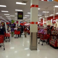 Photo taken at Target by Stephen M. on 11/23/2012