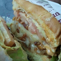 Photo taken at Burger King by AA on 4/23/2013