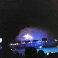 Photo taken at Songs Of The Sea Show by A F. on 4/26/2014
