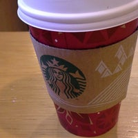 Photo taken at Starbucks by Jt T. on 12/28/2013