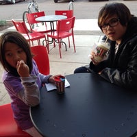 Photo taken at Rita's Italian Ice by Marie Anne W. on 11/17/2013